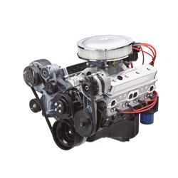 Chevrolet Performance 19301294 ZZ5 Turn-Key Crate Engine