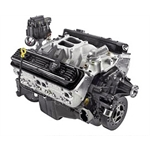 Chevrolet Performance 24502609 ZZ4 Base with Aluminum Heads Crate Engine