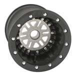 Garage Sale - HiPer Beadlock Right Rear Wheel w/ Center, 10 x 12 Inch, 6 Inch Offset