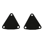 Motor Mount Shims, Small Block Chevy