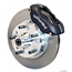 Wilwood 140-11017 FDL 11 Inch Front Brake Kit, 74-80 Pinto/Mustang II