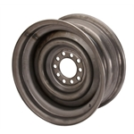 15x7 Inch Steel Smoothie Wheel
