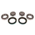 "1974-1980 Mustang II Steel Bearing Kit for 11"" GM Rotors"
