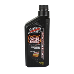 Champion Racing Oil 4270H Power Shield Break-In Motor Oil