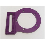 Garage Sale - The Perfect Pinion Plate - Purple