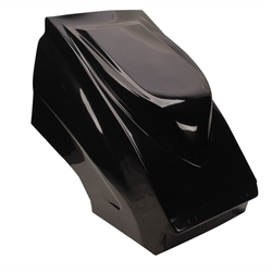 Eagle Motorsports In-Rail Hood without Side Vents