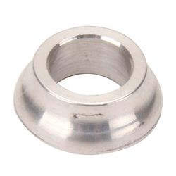 Micro / Mini Sprint 3/8 Inch Aluminum Cone Spacer for Rod Ends
