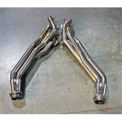 Garage Sale - Dynatech  r SuperMaxx 2005-10 Mustang GT Headers Only