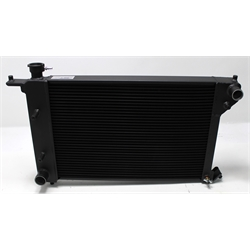Garage Sale - AFCO Direct Fit 1994-95 Mustang Radiator, Black