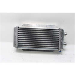 Garage Sale - AFCO 80268-16 Deck Mount Oil Cooler, -16 AN