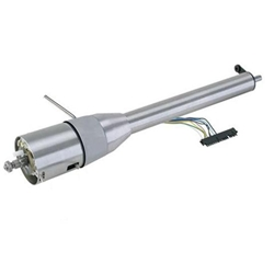 Garage Sale - Ididit Tilt Wheel Steering Column with shift - 33&amp;quot;