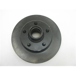 Garage Sale - 11 Inch Ford Brake Rotor, 5 On 4-1/2 Bolt Pattern