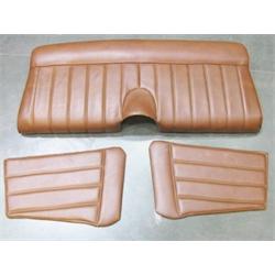 Garage Sale - Brown LoBoy Uphostery Kit