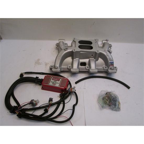 Ls1 Intake Manifold Edelbrock: Edelbrock Performer RPM LS1 Manifold