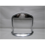 Garage Sale - Hot Rod Model T Radiator Shell, Chrome Steel