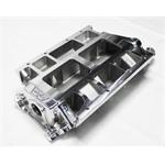 Garage Sale - Weiand 7151P 396-502 B/B Chevy Blower Intake Manifold, Polished