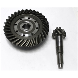Garage Sale - Ring & Pinion Gears for Halibrand Quick Change, 3.54 Gear Ratio
