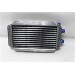 Garage Sale - AFCO 80268-12 Deck Mount Oil Cooler, -12 AN