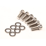 Engine Mount Bolts