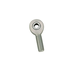 Aluminum X-Series Heim Rod End, 5/8-18 RH Male, 1/2 Inch Hole