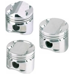 Garage Sale - Arias Dish Top Pistons