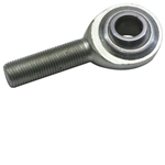 Standard Steel Heim Joint Rod Ends, 1/2-20 RH Male
