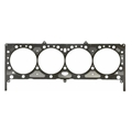 FelPro Gaskets 1142 S/B Chevy Head Gasket, 4.1 Bore, Multi-layer Steel