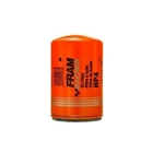 Fram HP4 High Performance Racing Oil Filter, Chevy