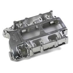 Weiand 7138P 6-71/8-71 Supercharger Intake Manifold, Polished Finish