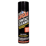 Lucas 907991 Contact Cleaner, 14oz