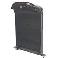 Walker B-Z-498-1 Z-Series 1933-1934 Ford Radiator for Ford Engine