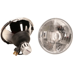Delta 01-1139-LED2 5-3/4 Inch Hi/Low Beam Headlights