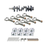 Speedway Small Block Ford 347 Stroker Kits, I-Beam Rods