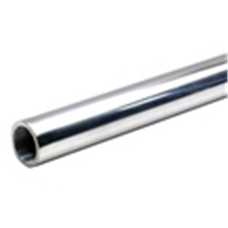 Unpolished Stainless Sleeve for 5/8 Inch-18 Link