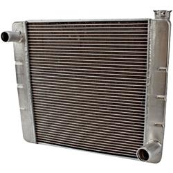 Speedway Chevy SBC/BBC Universal Aluminum Radiators