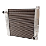 Speedway Chevy Universal Aluminum Radiators
