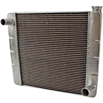 """ The Perfect radiator for my 68 Chevelle ...."""