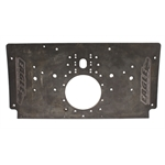 Eagle Steel Rear Motorplate