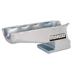 Moroso 20211 Chevy II 1955-1979 Small Block Oil Pan