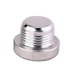 AN Fitting Plug, -10 AN
