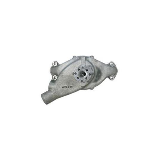 Moroso 63520 Big Block Chevy Aluminum Short Water Pump