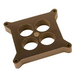 Moroso 64945 Phenolic Insulating Carb Spacer for Holley 390