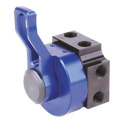 MPD Racing 036000LT Lightened Wing Cylinder Slider Valve