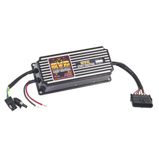 Msd 6 Hvc Professional Racing Ignition Control Box