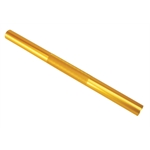 AFCO 20061 Aluminum Tube, 26-1/4 Inch Long, 1 Inch O.D., 3/4 Inch
