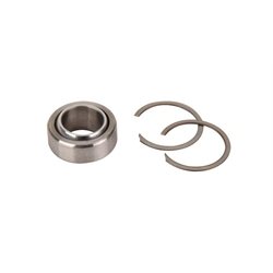 AFCO 5/8 Inch Shock Bearing with Clip