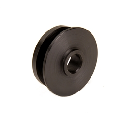 Powermaster 1131 PowerGEN 3/8 Inch V-Belt Pulley for Alt/Generator