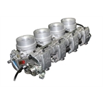 Keihin 35mm FCR Downdraft Carburetors - R6 Yamaha