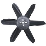 Maradyne Fans MFA116 Nylon Flex Fan, 16 Inch