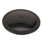 R2C Performance AC10520 Nylon Composite Black Air Cleaner Top Lid, 14